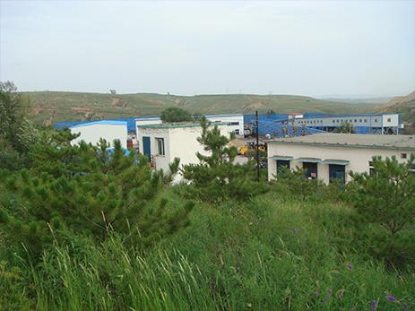 阳湾沟煤矿