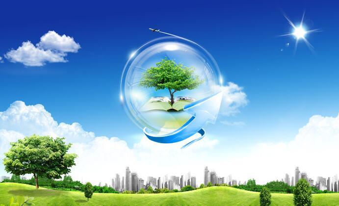万博manbetx世界杯版集团环保工作纪实